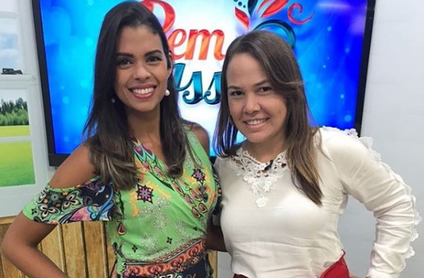 VIDEO: Dra. Andrea Oliveira fala, na Tv Mar, no dia mundial de combate ao câncer